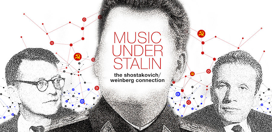 Music Under Stalin: Inmersion experience