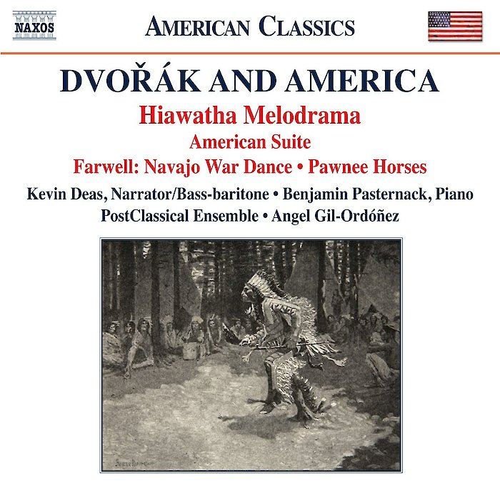 Dvořák and America