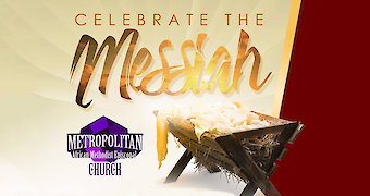 Celebrate The Messiah
